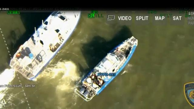 Possible Probe into NYC Seaplane Hard Landing