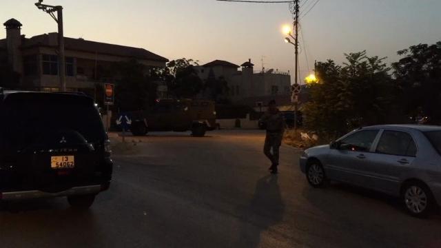 Jordanian Dead, Israeli Hurt at Israeli Embassy