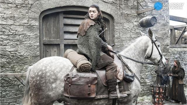 'Game of Thrones' S7E2: 3 things you can't believe happened