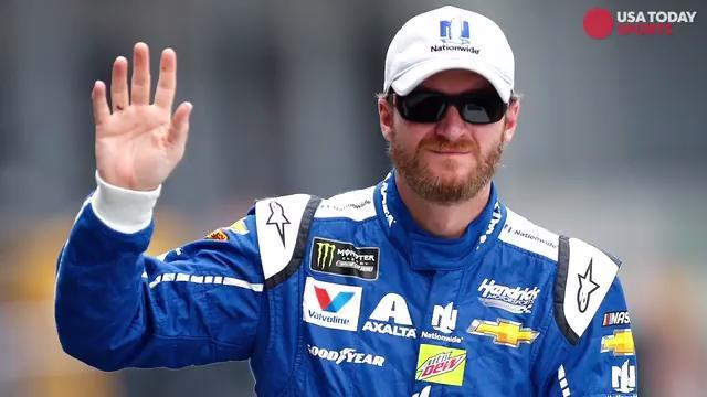 Dale Earnhardt Jr. locks up post-racing gig