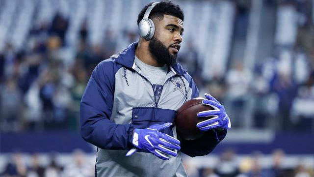 Why a short suspension is likely for Ezekiel Elliott
