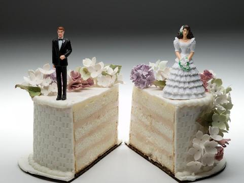 People are stalling their divorce so they don't lose health care