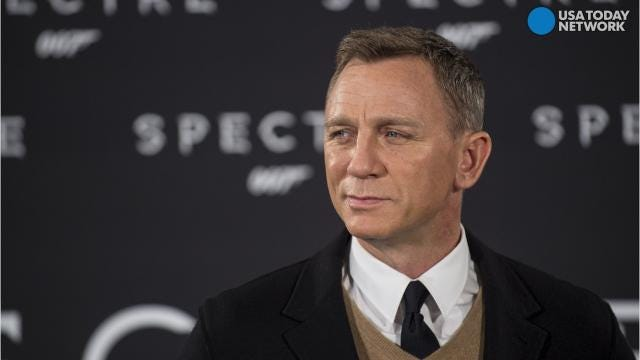 Daniel Craig will have surgery on ankle he injured filming latest Bond movie