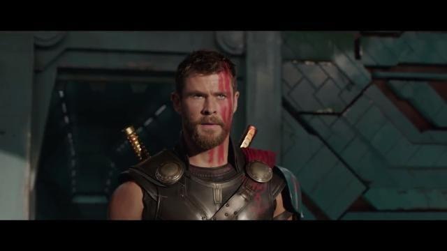 Thor Ragnarok Trailer Tells A New Story