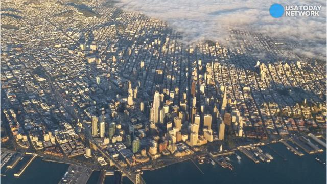 San Francisco is losing residents because it's too expensive for nearly everyone