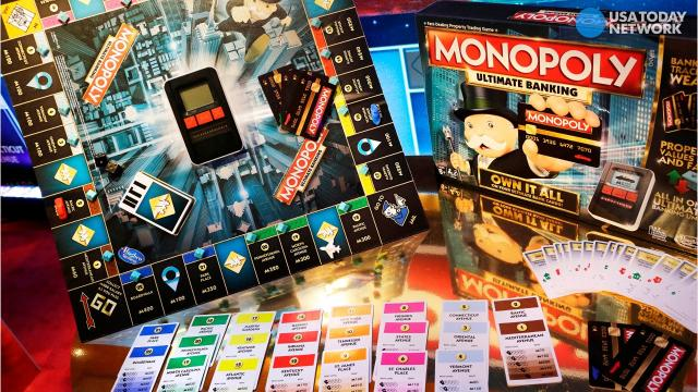 Board games aren't just for rainy days anymore