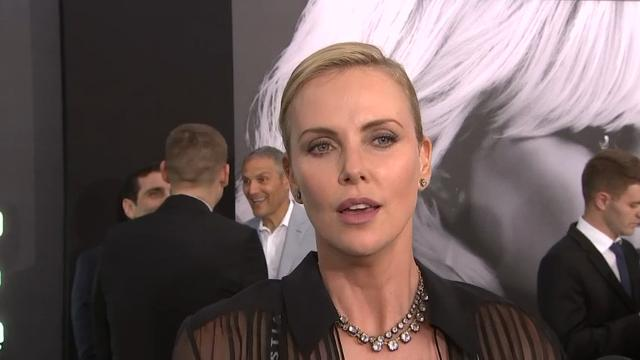 Theron: Women treament in action genre unfair