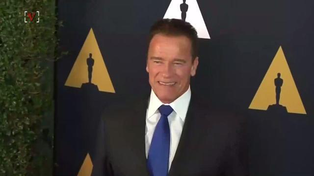 Schwarzenegger is now taking down gerrymandering instead of machines