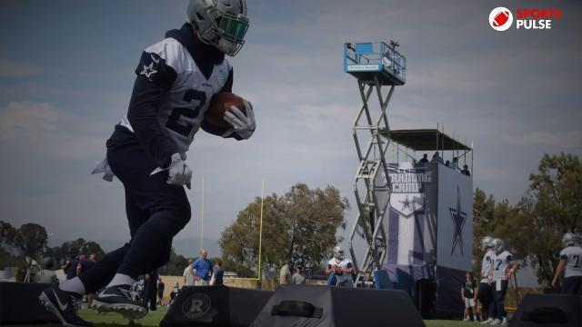 Inside the drama unfolding at Cowboys camp