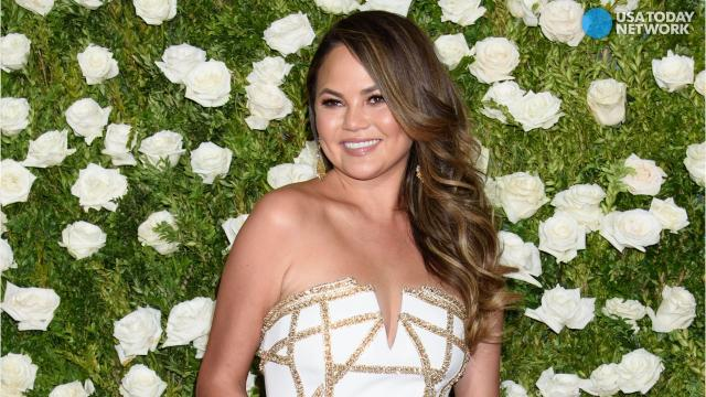 Donald Trump blocks Chrissy Teigen on Twitter she posted 'No one likes you'