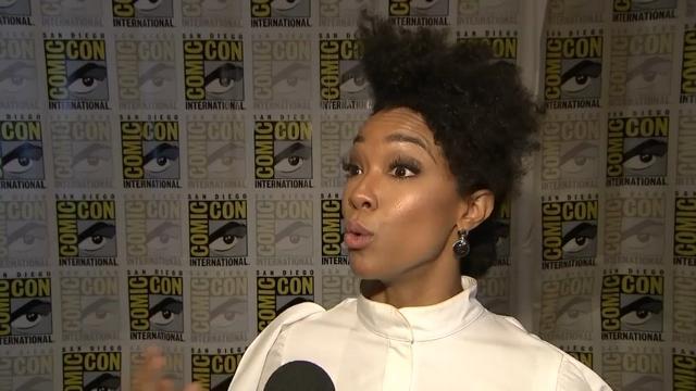 'Star Trek: Discovery' cast praise 'courageous' series