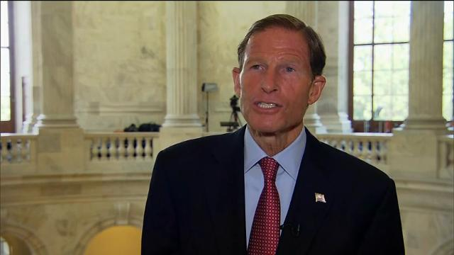 Senate Dems hit health vote, transgender ban