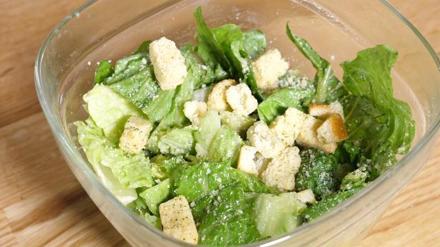 How to make any basic salad dressing