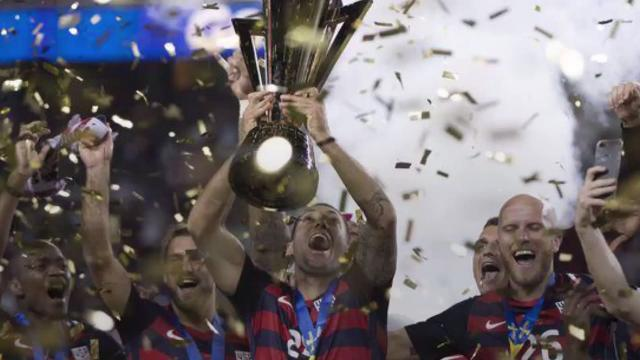 Twitter reacts to United States' Gold Cup victory