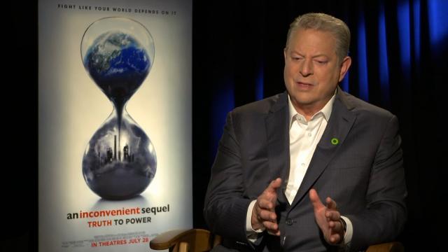 Gore: Trump transgender ban 'wrong decision'
