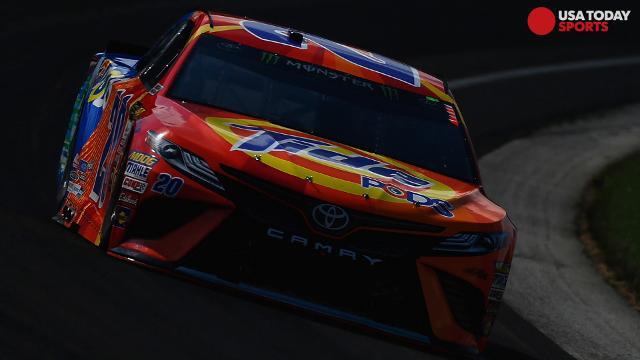 NASCAR at Pocono Raceway 2017: Start time, lineup, TV schedule, more
