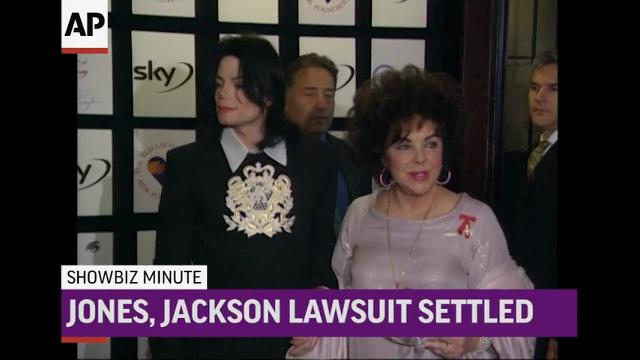 ShowBiz Minute: Bieber, Jackson, Jolie