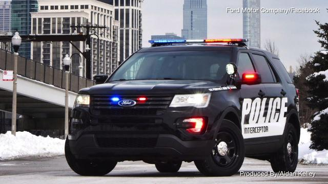 Ford Explorer Exhaust Leak >> The Investigation Expands Into Possible Exhaust Leaks In Ford Suvs