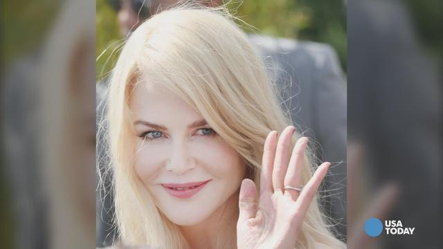 Nicole Kidman wants to do comedy