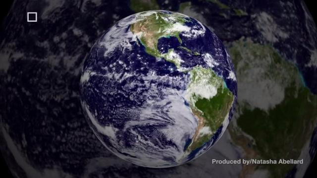 Earth will be nearly 4 degrees warmer by the end of this century