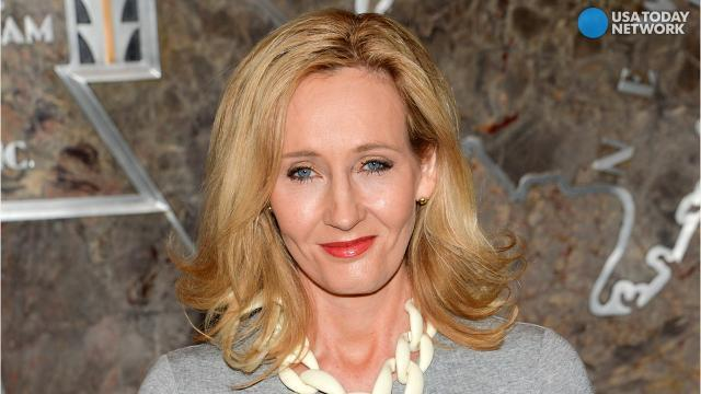 Rowling apologizes over incorrect Trump tweets