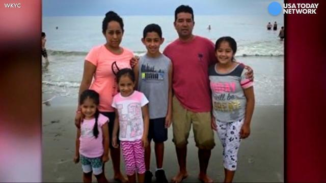 Mom faces deportation, fears kidnapping