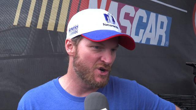 Dale Earnhardt Jr.: His legacy in his own words