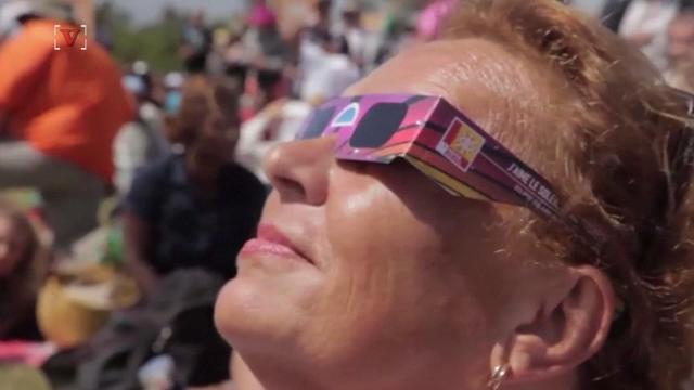 These companies make eclipse glasses certified as safe for What happens if you don t wear solar eclipse glasses
