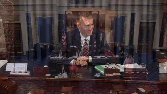 Senate Confirms Christopher Wray as FBI Director