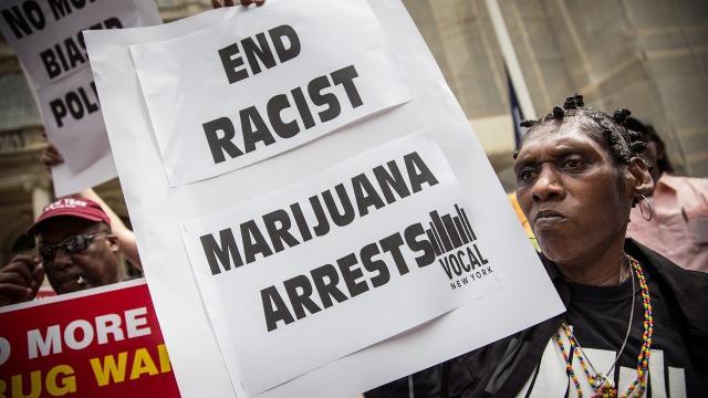 Marijuana devastated Colorado, don't legalize it nationally