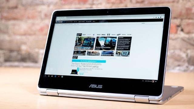 Our top-rated Chromebook is a perfect budget option for students