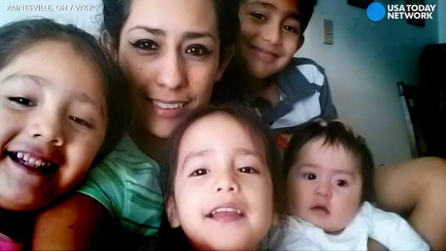 Deported mom of 4 has neighbors wondering 'Who's next?'