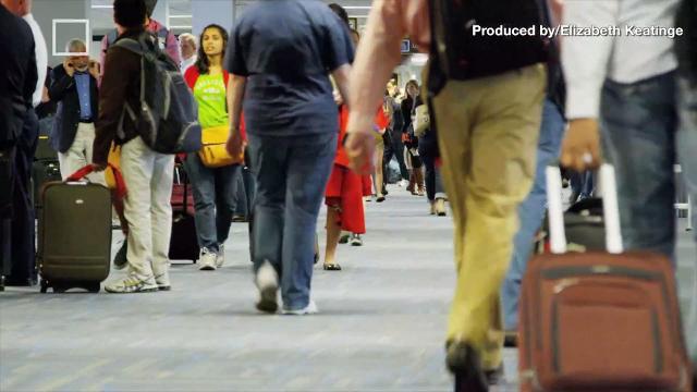 NAACP warns minorities of travel to Missouri