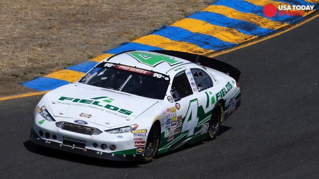 Kyle Busch Wins Nascar Xfinity Race At Watkins Glen