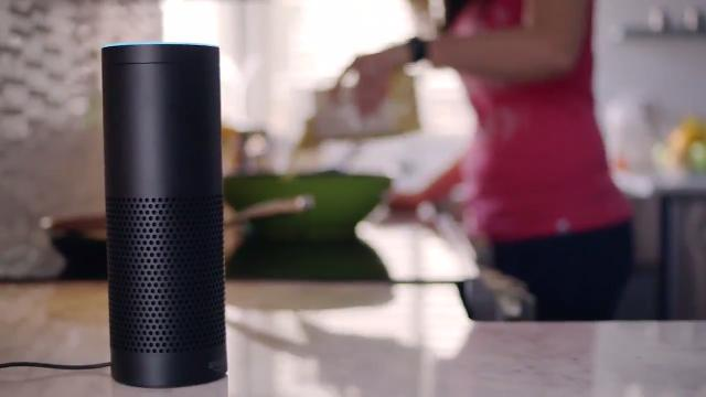 This is why Amazon's Alexa is your best kitchen helper