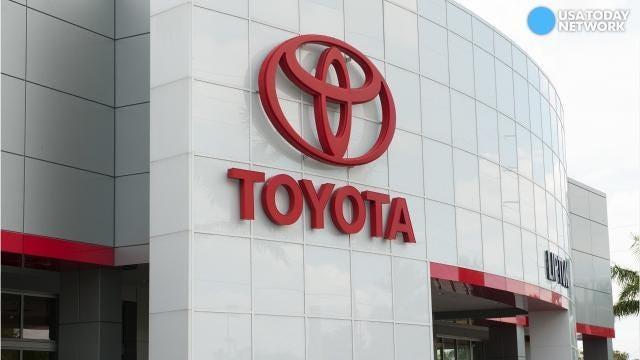 Toyota, Mazda building $1.6B plant in U.S.