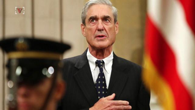 President Trump has sent private messages to Russia special counsel Robert Mueller
