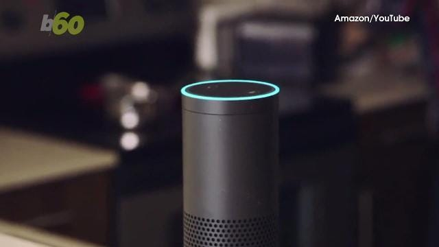 Amazon's Alexa wants to help you get it on