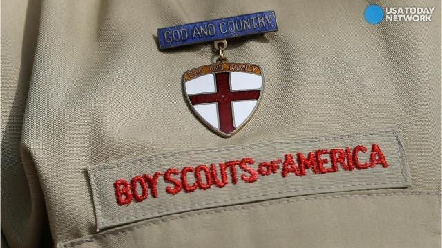 Boating accident kills Texas Boy Scouts
