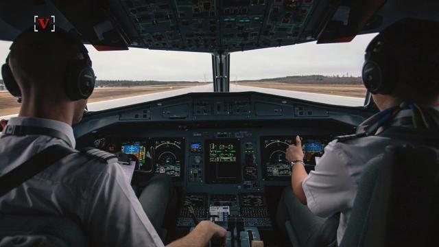 Pilotless planes are coming but most people won't fly in one