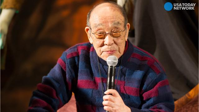 Original Godzilla actor dies at 88