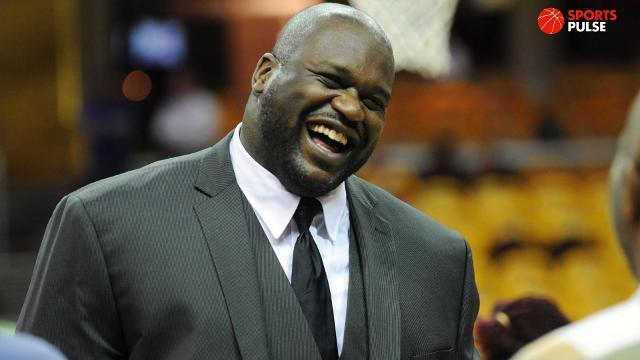 Shaquille O'Neal's beef with LaVar Ball