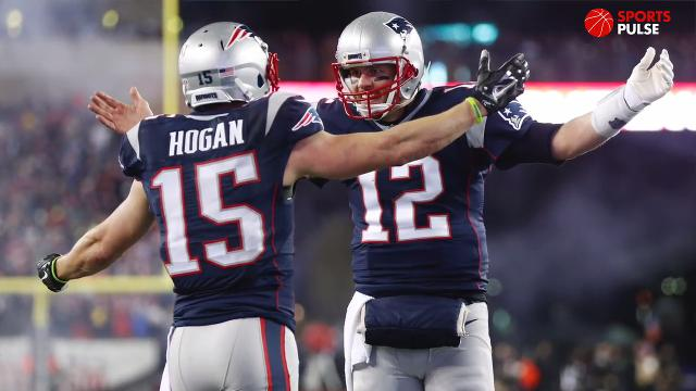 Patriots look poised for another Super Bowl run