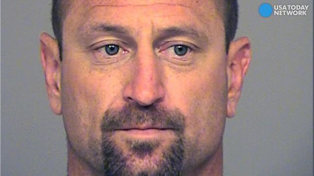 Police: Man left DNA in toilet during burglary