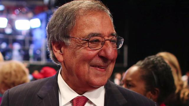 Panetta: Does Trump think Kim Jong-Un is 'attacking his manhood?'
