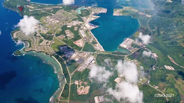 Guam Governor: 'Currently there is no threat to our island'