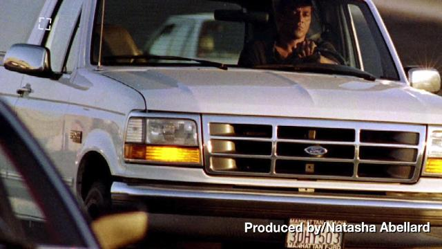 2017 Ford Bronco >> O.J. Simpson's infamous white Bronco is up for sale