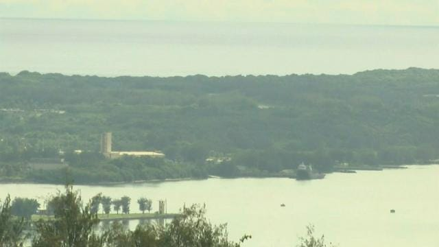 Mixed Views in Guam on North Korea Threats