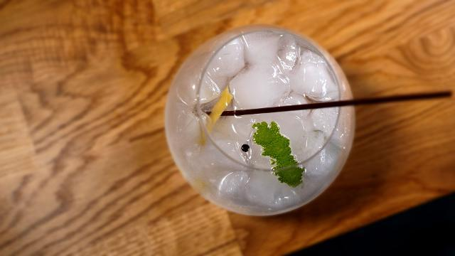 4 ways to spruce up your boring gin and tonic