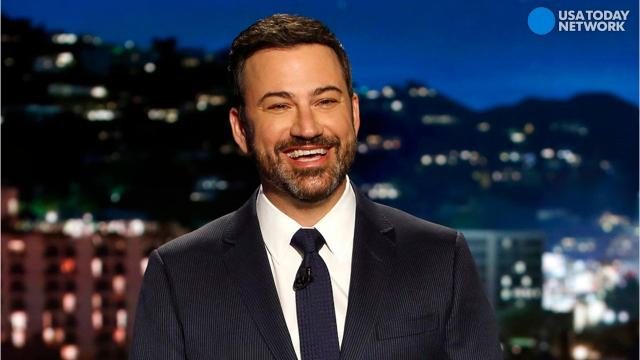 Jimmy Kimmel shares update on 3-month-old son Billy